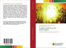 Bookcover of Cuidado espiritual em enfermagem