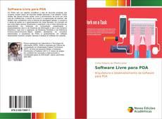 Buchcover von Software Livre para PDA