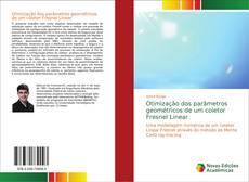 Buchcover von Otimização dos parâmetros geométricos de um coletor Fresnel Linear