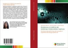 Buchcover von Dinâmica e cinética de sistemas moleculares reativos