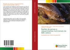 Borítókép a  Rações de peixes e requerimentos nutricionais da NRC (2011) - hoz