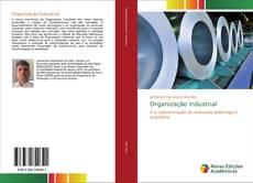 Copertina di Organização Industrial