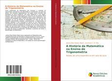 A História da Matemática no Ensino de Trigonometria的封面