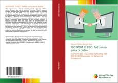 Bookcover of ISO 9001 E BSC: feitos um para o outro