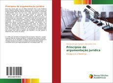 Borítókép a  Princípios de argumentação jurídica - hoz