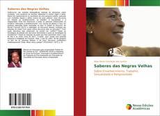 Обложка Saberes das Negras Velhas