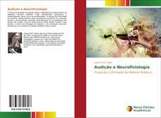 Borítókép a  Audição e Neurofisiologia - hoz