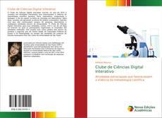 Bookcover of Clube de Ciências Digital Interativo