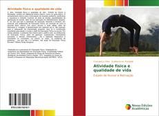 Bookcover of Atividade física e qualidade de vida