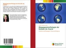 Megageomorfologia do Estado do Ceará的封面