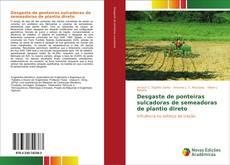 Couverture de Desgaste de ponteiras sulcadoras de semeadoras de plantio direto