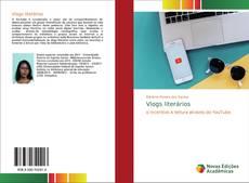 Bookcover of Vlogs literários