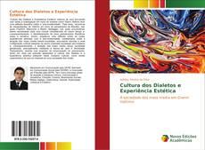 Bookcover of Cultura dos Dialetos e Experiência Estética
