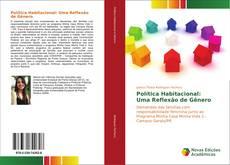 Buchcover von Política Habitacional: Uma Reflexão de Gênero