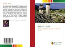 Bookcover of Escravo Ladino