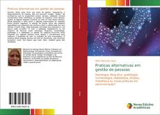 Capa do livro de Praticas alternativas em gestão de pessoas