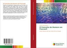 Bookcover of O Conceito de Homem em Foucault