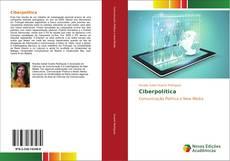 Capa do livro de Ciberpolítica
