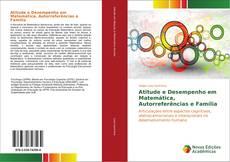 Atitude e Desempenho em Matemática, Autorreferências e Família的封面