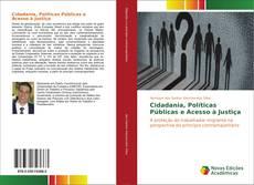 Borítókép a  Cidadania, Políticas Públicas e Acesso à Justiça - hoz