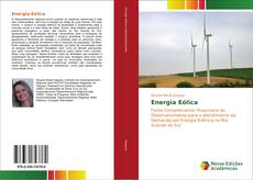 Обложка Energia Eólica