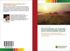 Couverture de Universitários em Contato com a Diversidade Sexual