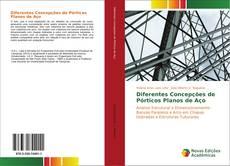 Обложка Diferentes Concepções de Pórticos Planos de Aço