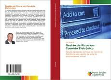 Capa do livro de Gestão de Risco em Comério Eletrônico