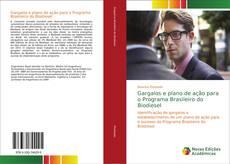 Portada del libro de Gargalos e plano de ação para o Programa Brasileiro do Biodiesel