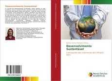 Capa do livro de Desenvolvimento Sustentável