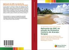 Portada del libro de Aplicação do SMC no estudo da Dinâmica Costeira de Aracaju-Sergipe