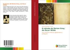 Bookcover of O retrato de Dorian Gray, de Oscar Wilde