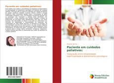 Paciente em cuidados paliativos: kitap kapağı