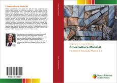 Bookcover of Cibercultura Musical