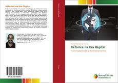 Bookcover of Retórica na Era Digital