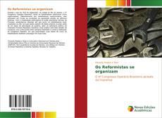 Capa do livro de Os Reformistas se organizam