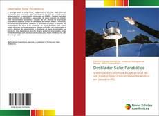 Buchcover von Destilador Solar Parabólico
