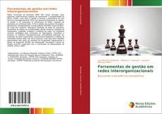 Capa do livro de Ferramentas de gestão em redes interorganizacionais
