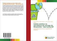 Coleta seletiva na microbacia do córrego do Mineirinho - São Carlos/SP