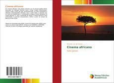 Bookcover of Cinema africano