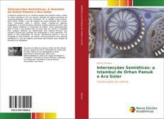 Bookcover of Intersecções Semióticas: a Istambul de Orhan Pamuk e Ara Güler