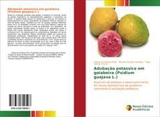 Buchcover von Adubação potassica em goiabeira (Psidium guajava L.)