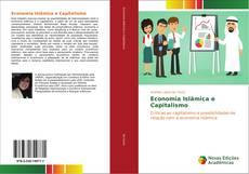 Economia Islâmica e Capitalismo kitap kapağı