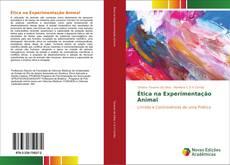 Buchcover von Ética na Experimentação Animal