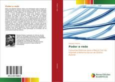 Bookcover of Poder e rede