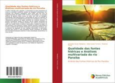Borítókép a  Qualidade das fontes hídricas e Análises multivariada do rio Paraíba - hoz