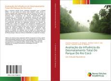 Обложка Avaliação da Influência do Desmatamento Total Do Parque Do Rio Cocó