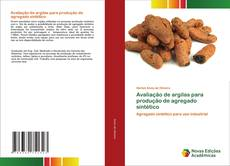 Borítókép a  Avaliação de argilas para produção de agregado sintético - hoz