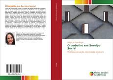 Buchcover von O trabalho em Serviço Social