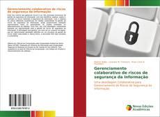Buchcover von Gerenciamento colaborativo de riscos de segurança da Informação